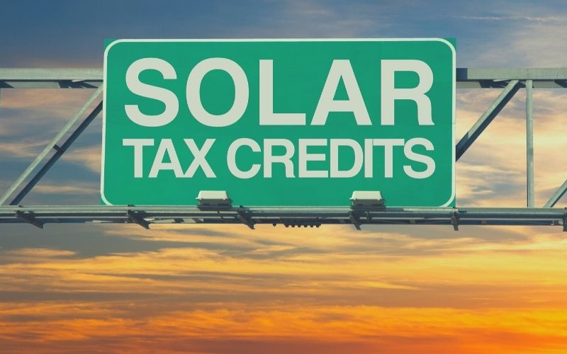 How Do the Solar Tax Credits Work