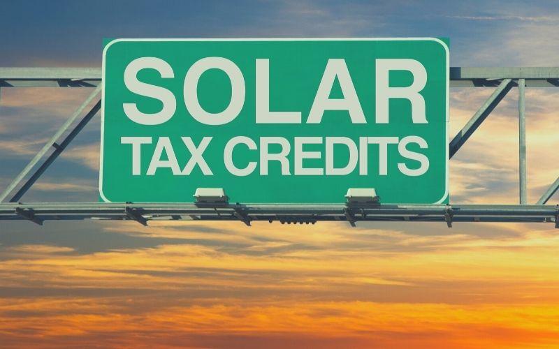 How Do the Solar Tax Credits Work